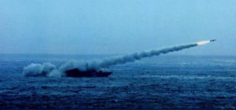 【少校摘评】中国海军022隐身导弹攻击艇全揭秘! - 陆战队少校 - 陆战队少校-【少校时评】博报
