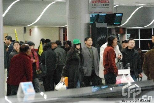 (原创)09春季时尚:流行绿色 - 沱江愚夫 - 沱江愚夫的法医笔记