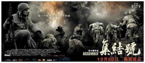 《机器侠》暗示中国电影导演缺乏创意 - 殷谦 - 殷谦的博客