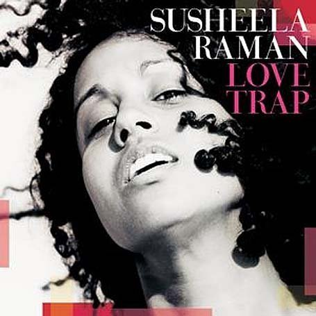 【专辑】爱情陷阱--Susheela Raman《Love Trap》 - 故事里旅行 -
