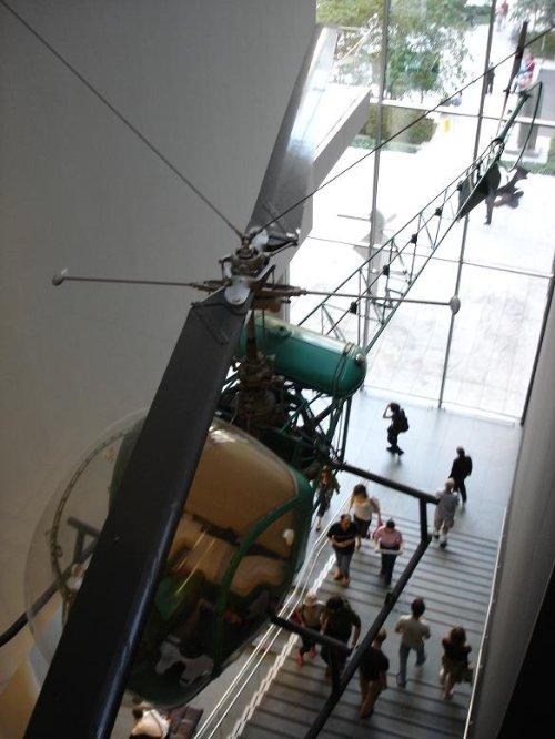 MOMA, OCT.4 - null - 娜斯