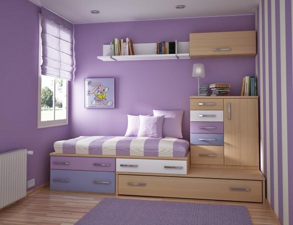 新颖漂亮的复式家具( 组图)  - 五味子 - 我家的博客