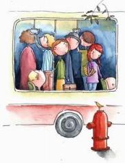 公交人生 - 一一 - 无色眼影