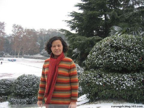 迎春雪---雪中寄语(原创) - 红凤博客13971081325 - 红凤的博客我们共同的精神家园