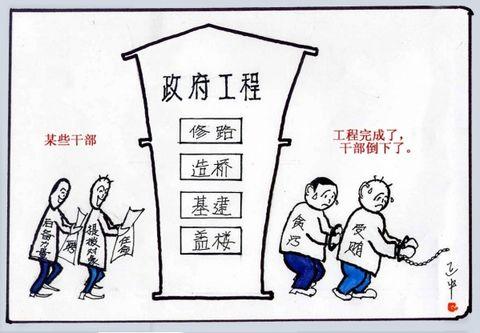 【原创】变(漫画创作之二)(2009年1月19日) - 吴山狗崽(huangzz) - 吴山狗崽欢迎您的来访 Wushan