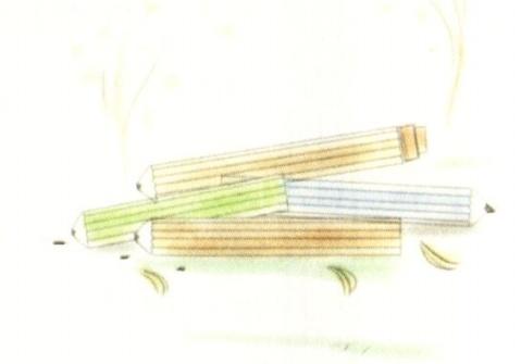 引用 【726one原创】感动.启发.《铅笔的智慧》 - 老婆骑马我赶驴 - 博宇宙经纬,易天地春秋