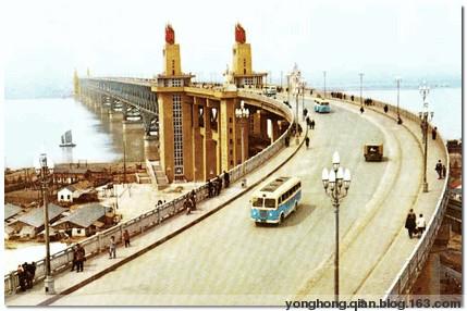 陈引川:参加南京长江大桥公路桥引桥建设 - 怀旧频道 - 钱永红博客 怀旧频道
