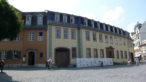嗨,我在德累斯顿(十) - 方方 - 方方