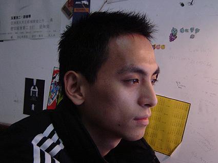三年又三年 - 徐欢 - hsuhuan