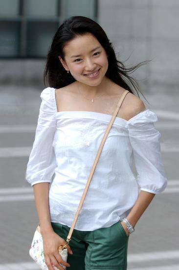 中国十大美女 -   资深肝病专家 - 张玉林教授