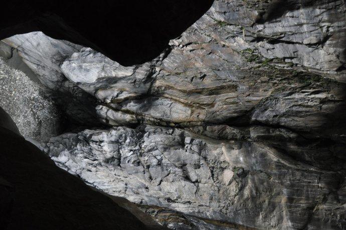 太鲁阁石头的神秘(续) - 陶东风 - 陶东风