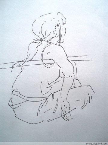【原创】在夏日里 - yusi-y - yusi-y的博客