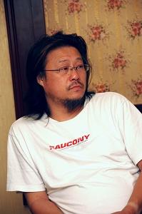 我与著名导演于敏 - xt5999995 - 赵文河的博客