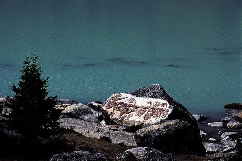 川西掠影 - Y哥。尘缘 - 心的漂泊-Y哥37国行