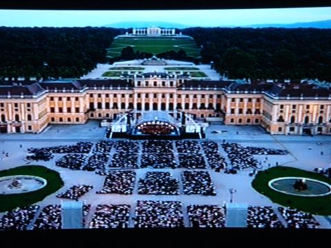 欣赏维也纳音乐会 - 兰森 - 兰森博客