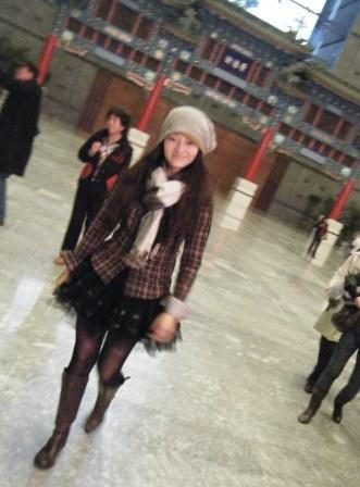 北京文物精品展 - 老虎闻玫瑰 - 老虎闻玫瑰的博客
