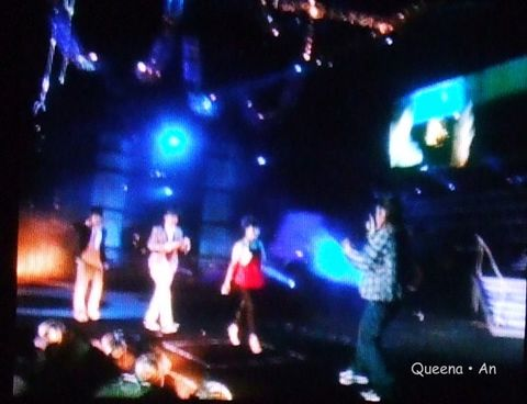 周杰伦深圳巡回演唱会 十年沉淀,舞台天王图片