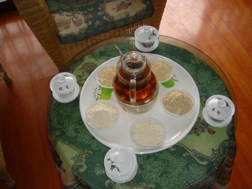 藏茶的调饮方法 - 藏茶帝国 - 黑茶帝国的博客