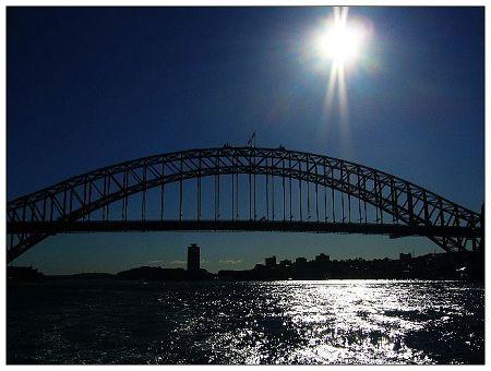 旅行的意义(5)————我热爱的悉尼 - 酥小小 - herb的旅途