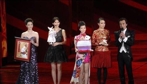 2011年央视春晚的十大精彩看点