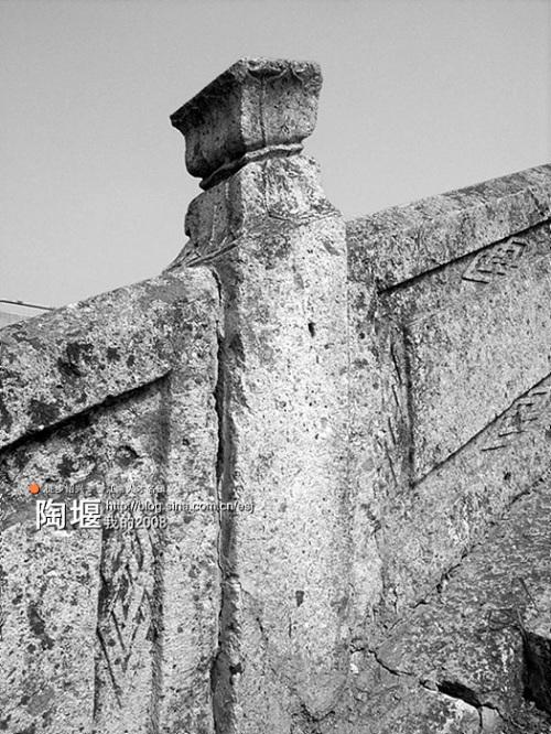 绍兴古桥·陶堰镇泾口大桥、护龙桥、茅洋桥等(转) - 河山 - 河 山 de boke
