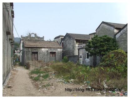 中山市北台村 - lq -