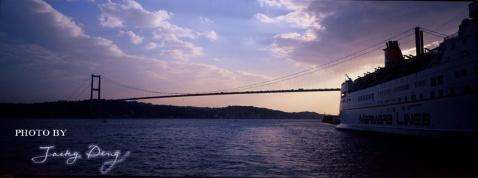 蓝色的土耳其 - AIESEC NJU - AIESEC NJU