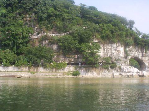 桂林印象 - 明心 - 明心的博客