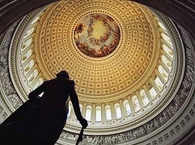 【美国国会大厦的 精细 巧妙 布局与 共济会在其当中所蕴藏的秘密】 [2] - linmeng992 - linmeng992的博客
