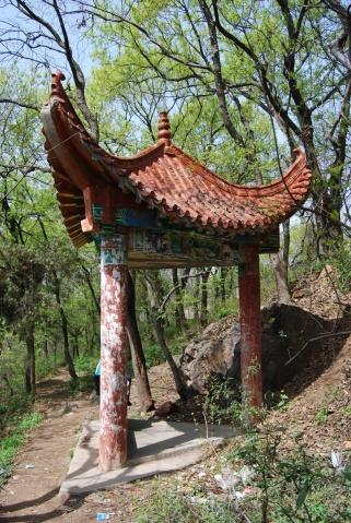 武汉的洪山 - 真悠 - 我的博客