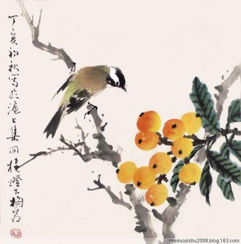 【转载】白头翁-听梅若老师现场讲课 - 闲云野鹤修心 - 闲云野鹤修心