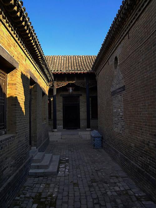 中国四大庄园 - 南安野叟 - 南安野叟的博客