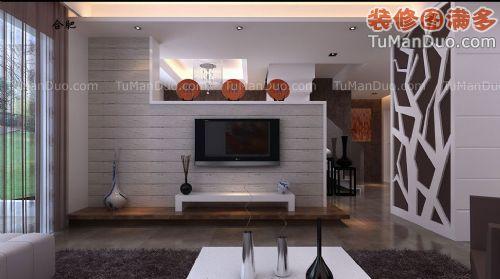 50种电视墙 - hòu yuàn - hòu yuàn