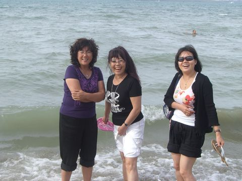 09春节国外旅游团员介绍 - 魔力水晶 - KITTY 小公主