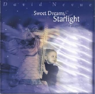 【专辑】Sweet Dreams  Starlight 恬梦与星光 320K/MP3 - 淡泊 - 淡泊