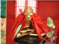中国十大肉身菩萨 - 圆理 - 圆理的博客