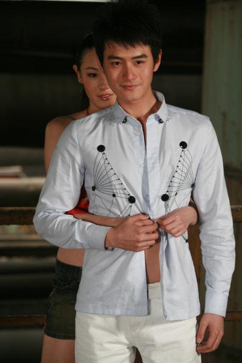 怀念时尚先生的寒冷 - 王雨 - 王雨 的博客