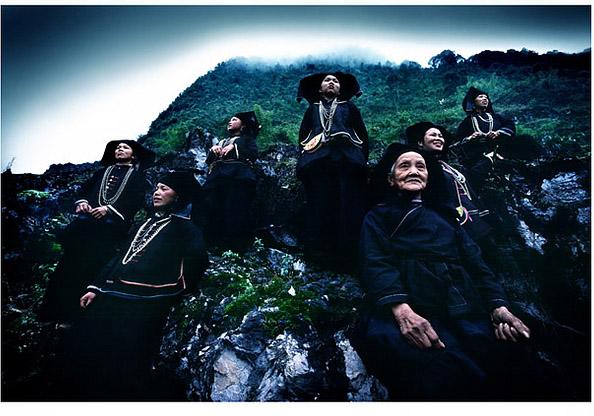 一个神秘的部族:那坡黑衣壮 - 中华遗产 - 《中华遗产》