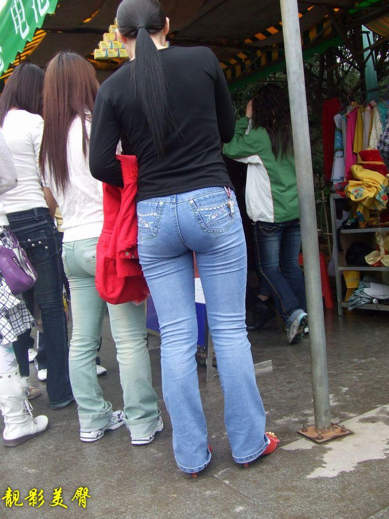 少妇被农民工愹ai_【转载】丰满少妇的兰色牛仔裤,岂是一个紧字了得!(6p