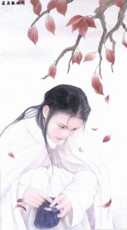 散文/生命如风 - 雨忆兰萍 - 网易雨忆兰萍的博客