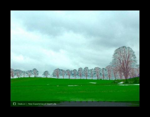 摄影师Jean Schweitzer梦幻般的风光摄影赏 - 五线空间 - 五线空间陶瓷家饰