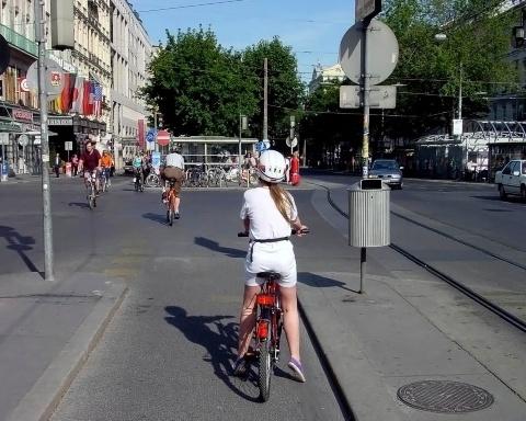 继续带你去感受音乐之都--维也纳(4)(组图) - 红柳 - 红柳的博客