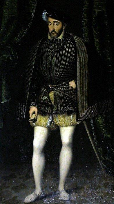 漫游卢浮宫(2)——对卢浮宫做出贡献的国王们 - 筝岛赵勃楠 - 赵勃楠的古筝艺术天地