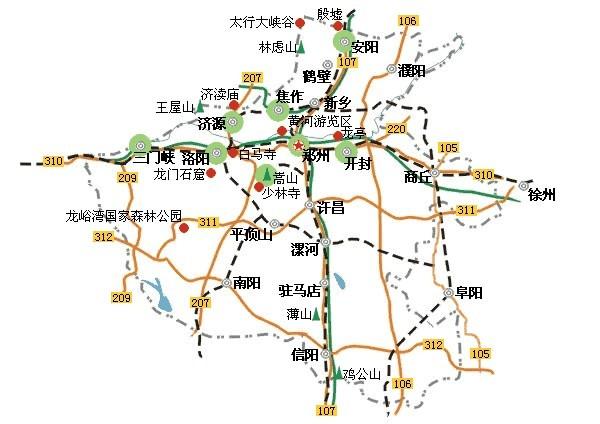 河南  gdp_河南地图