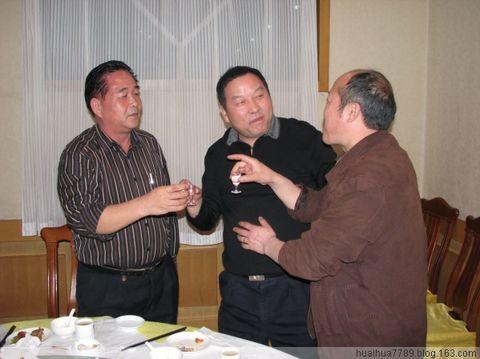 (hongmei)和侯指导员的短暂相聚 - 曾经的水文地质工程兵 - 曾经的水文地质工程兵