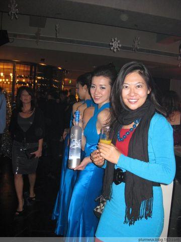 章子怡当选08搜狐年度风尚人物看09年春季流行色 - plumwux - plumwux的絮叨生活--活色生香