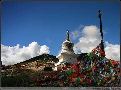 一路走来--我的西藏行(2) - 宁颉 - 宁颉的博客