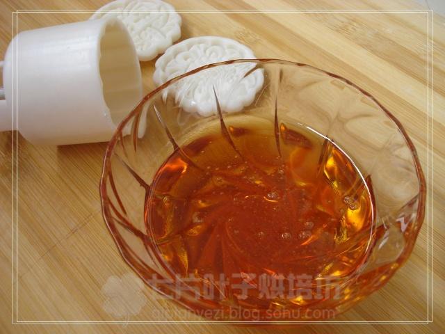 转化糖浆   - 小芊芊 - 小芊芊