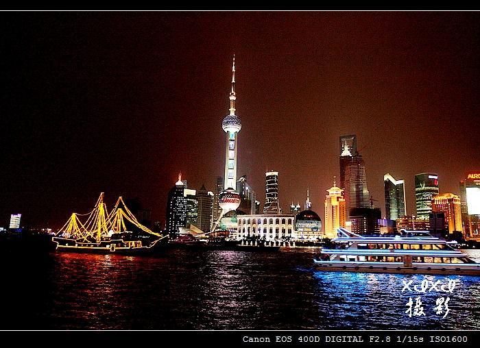 【印象苏州】12、邂逅大上海   - xixi - 老孟(xixi)旅游摄影博客