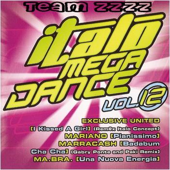 VA_-_Italo_Mega_Dance_Vol_9--12 - 意大利铁匠 - 分享劲爽节奏--XINBO21